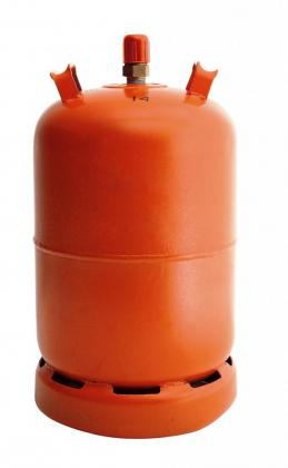 Instalaciones y venta bolet n gas butano propano for Instalacion gas butano