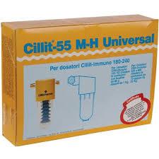 Recambio polifosfatos 350g Cillit-55 inmuno 18N, 24N y 421