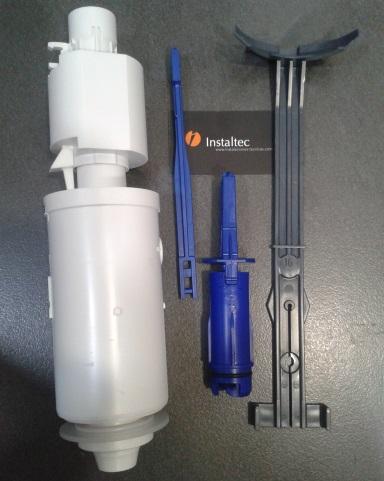 Instalaciones y venta geberit cisterna empotrada mecanismo for Marcas de wc
