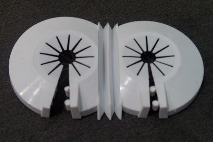 Embellecedores radiadores calefaccion sistema de aire - Radiadores de aire ...