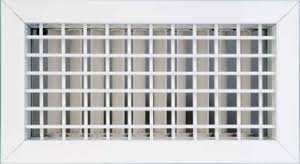 Instalaciones y venta rejilla aire acondicionado impulsi n for Rejillas aire acondicionado regulables