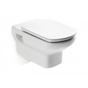 Instalaciones y venta tapa wc dama senso suspendido de - Tapa wc roca dama ...