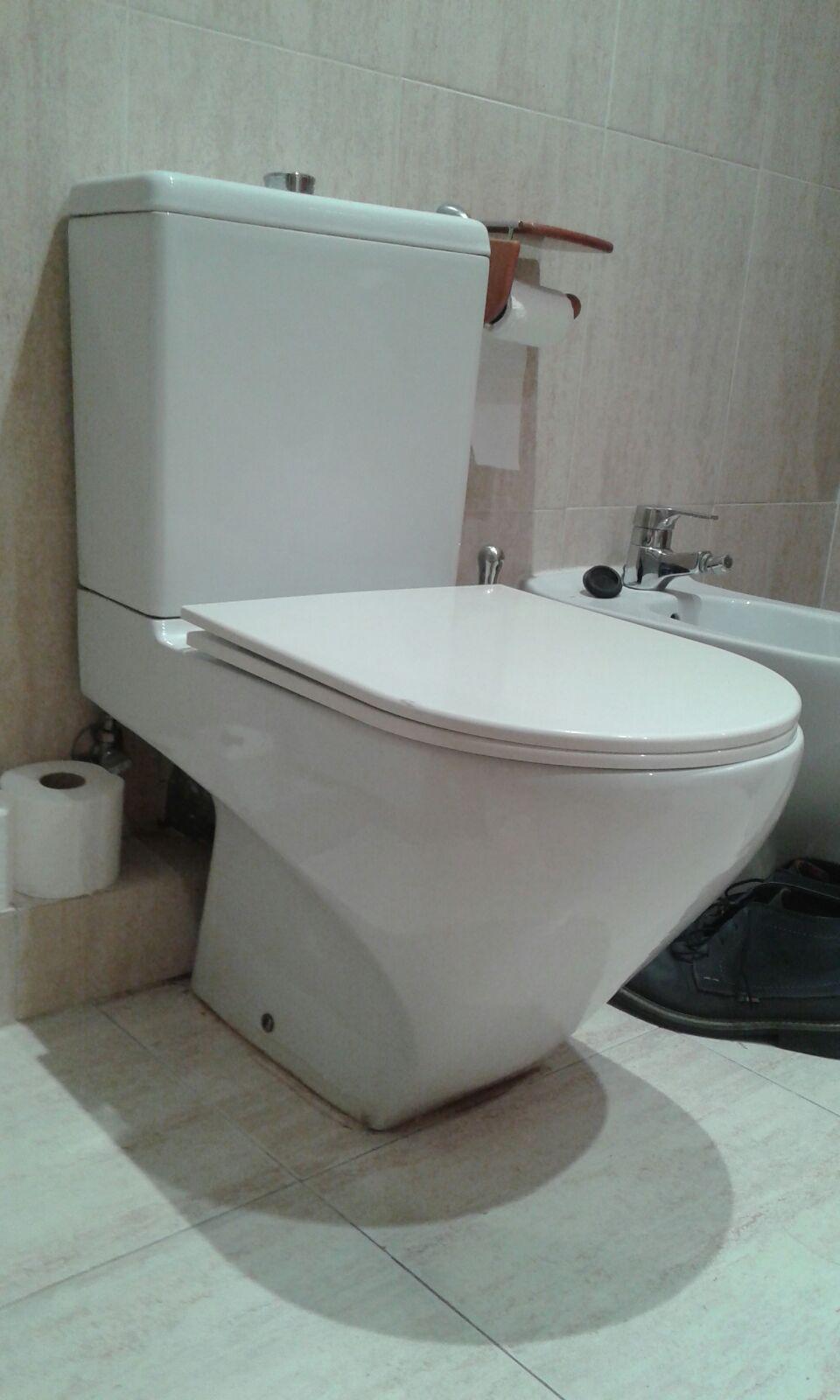 Instalaciones y venta tapa wc proa de sangr instaltec for Tapa de water