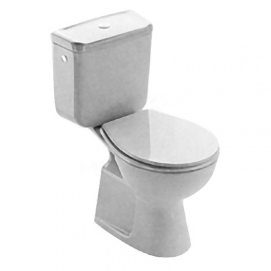 Tapa Wc Isella de Ideal Standard