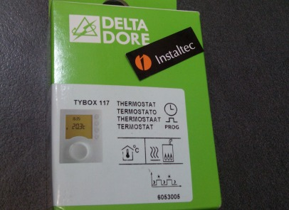 DELTA DORE TYBOX 117 DOWNLOAD