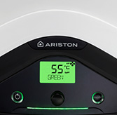 Nuos Evo 110 de Ariston