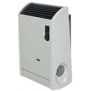 Radiador a gas Echo XC18