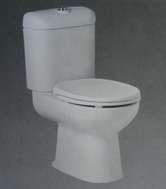 Tapa Wc Inga de Ideal Standard
