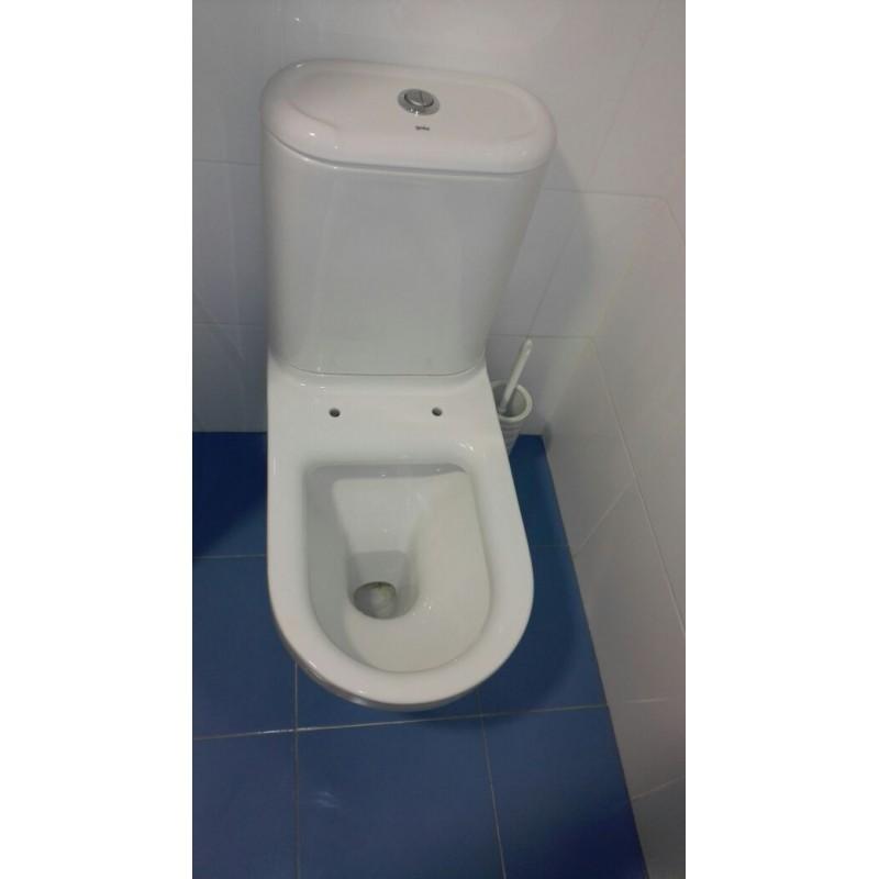 Tapa de inodoro gala tapa inodoro vater wc gala duroplast for Tapa wc gala universal