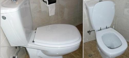 Instalaciones y venta tapa wc noa 92 de porsan instaltec for Sanitarios gala precios