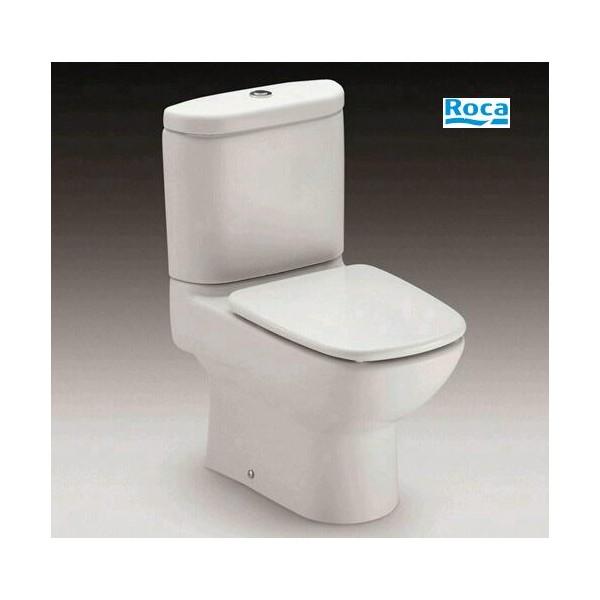 Instalaciones y venta tapa wc veronica de roca instaltec for Modelos de inodoros roca